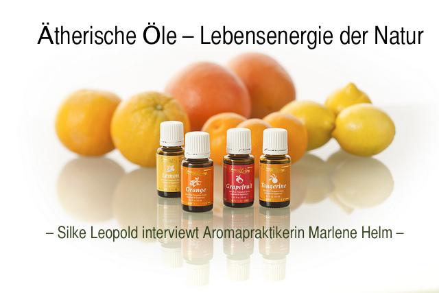 Titelbild Interview Silke Leopold – Marlene Helm